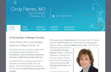 Gynecologist in Bergen County, NJ