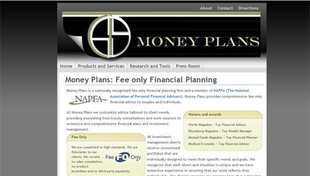<i>Financial Planning in Silver Spring, MD: <a href='portfolio.html#mp'>Money Plans</a></i>